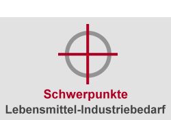 Grafik Schwerpunkt Transport Logistik